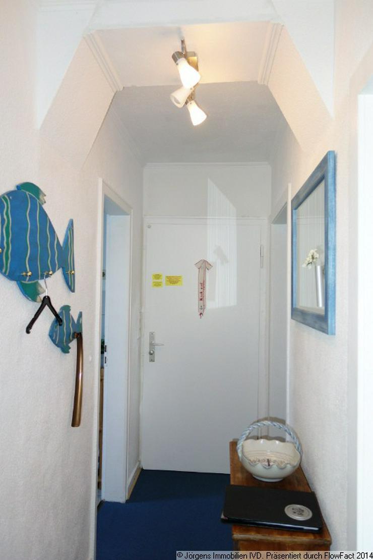 Bild 2: Wohnung oben - Preis unten!