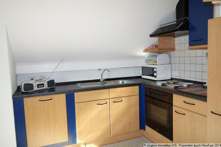Bild 5: Wohnung oben - Preis unten!