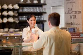 Gastronom Leib Seele - Betriebsleitung & Management - Bild 1