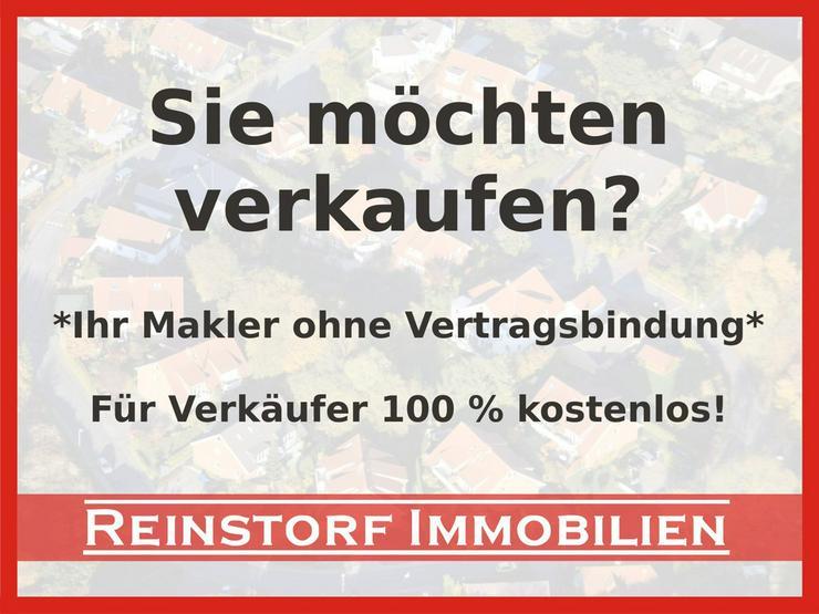 Immobilienmakler Hamburg-Eppendorf - Wohnung kaufen - Bild 1
