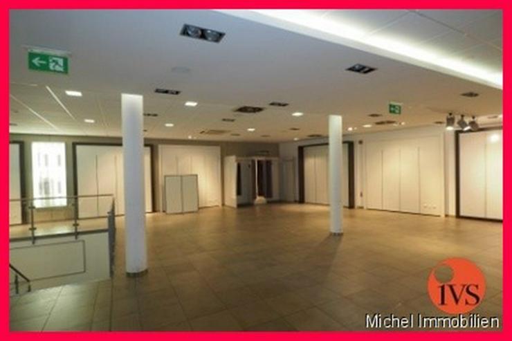 Bild 2: ** 1A-Lage ** Hochwertig ausgestattete Verkaufsflächen am Waisenhausplatz!