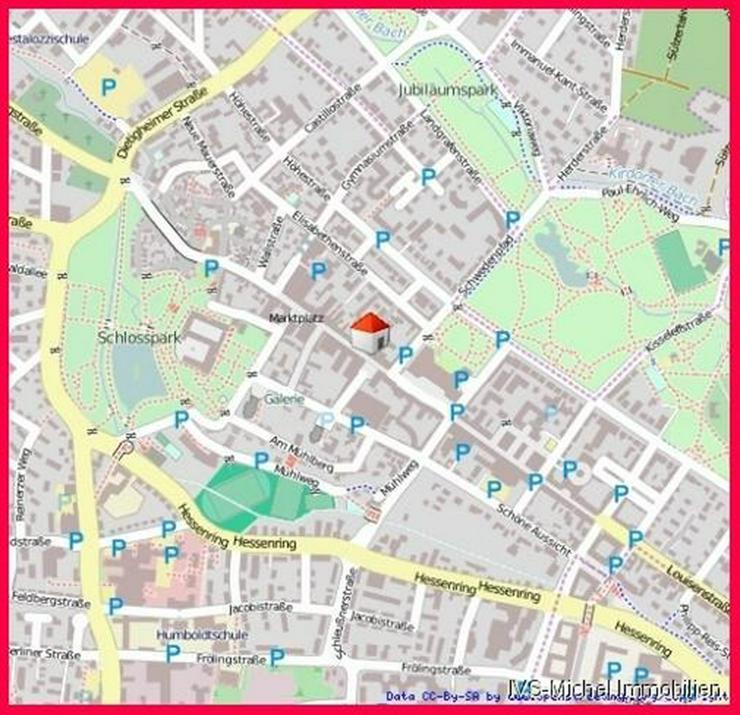 ** 1A-Lage ** Hochwertig ausgestattete Verkaufsflächen am Waisenhausplatz! - Bild 1