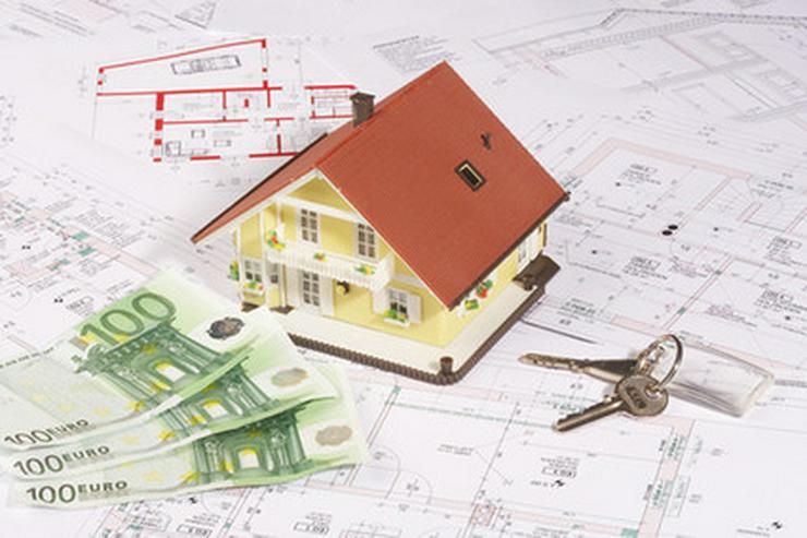 50.000 EURO ZINSEN SPAREN - Haus kaufen - Bild 1