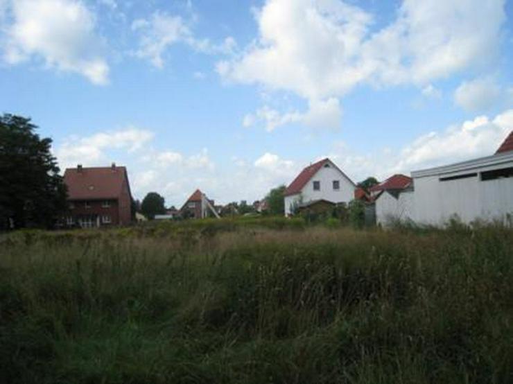 Bild 3: Nur noch ein Grundstück !!!!