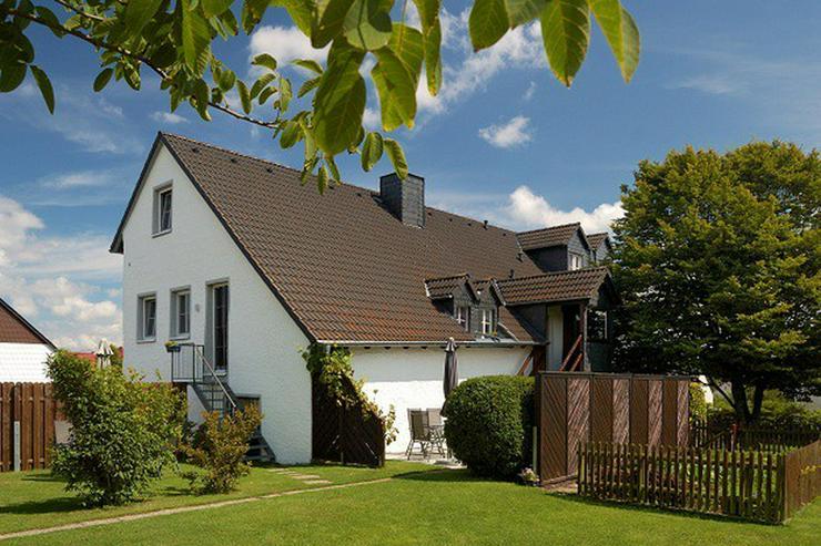 2 Ferienwohnungen Alte Schmiede, Nähe Maarsee