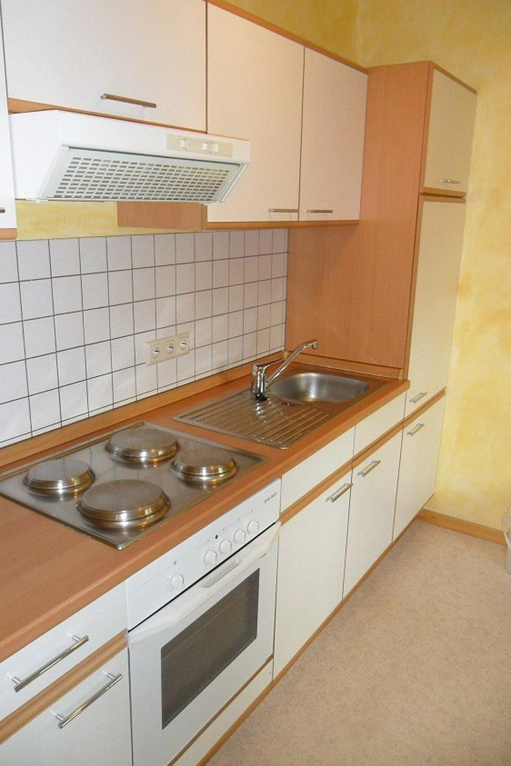 Bild 3: 2 Ferienwohnungen Alte Schmiede, Nähe Maarsee