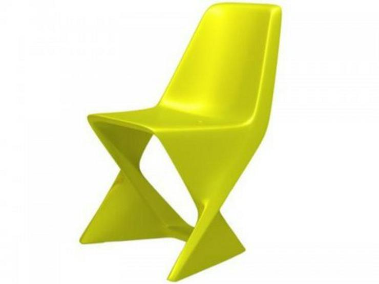 Pop Design Kunststoffstuhl  ISO  von QEP, Fr