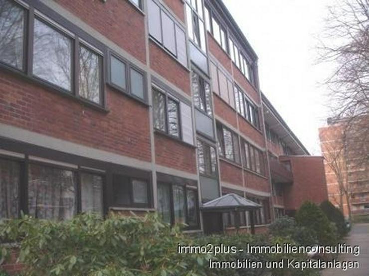 ++++Ihre Altersvorsorge aus Stein+++Rendite zum Anfassen+++Modernisiert und bereits vermie... - Wohnung kaufen - Bild 1