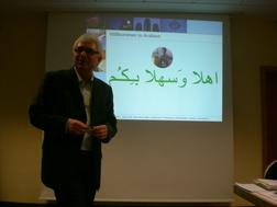 Interkulturelle Kompetenz KSA Saudi Arabien - Management & Kommunikation - Bild 1