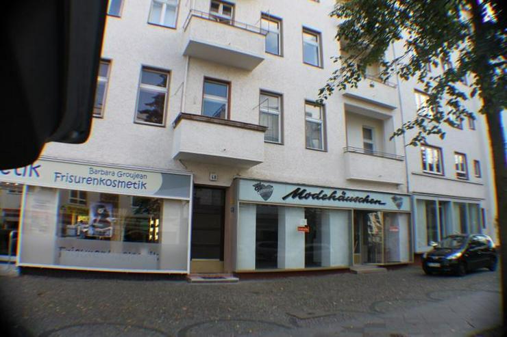 Bild 2: Gewerbeeinheit für Büro, Praxis, Gaststätte Kita Fahrschule, Schulungsräume u.a. Miete...