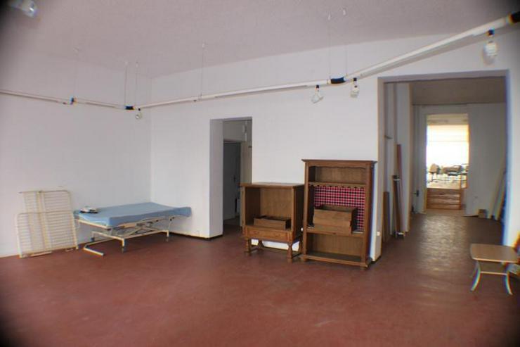 Bild 4: Gewerbeeinheit für Büro, Praxis, Gaststätte Kita Fahrschule, Schulungsräume u.a. Miete...