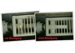Heizk�rper reinigen Heizk�rperreinigung - Reparaturen & Handwerker - Bild 1