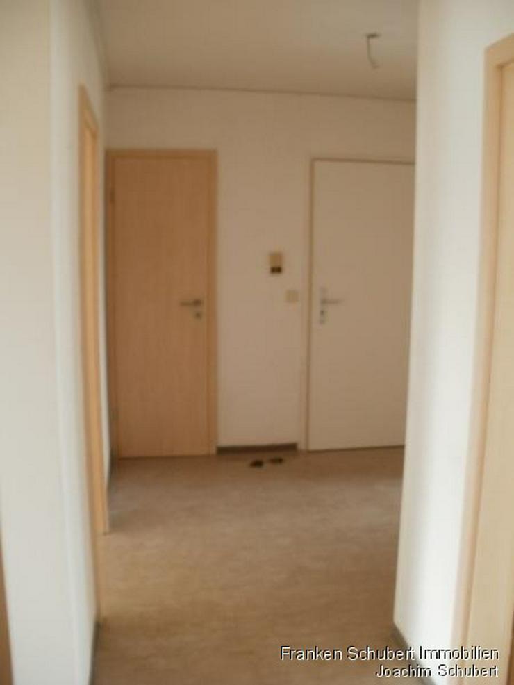 Bild 2: 3 Zi. DG-Wohnung an der Eselshöhe von Schweinfurt
