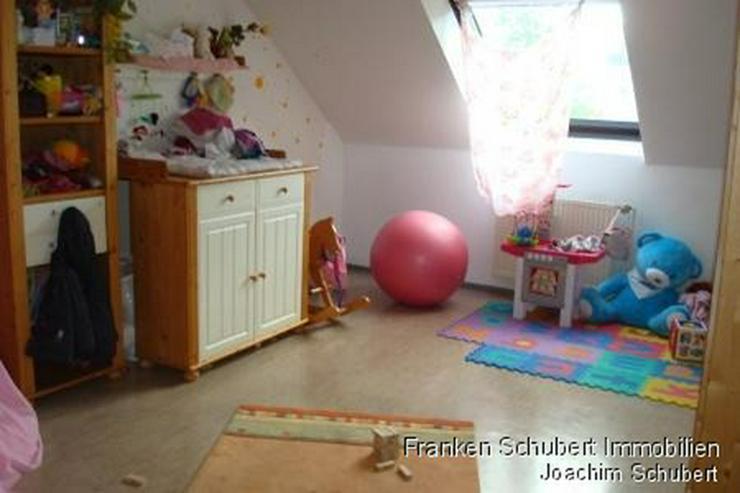 Bild 6: 3 Zi. DG-Wohnung an der Eselshöhe von Schweinfurt
