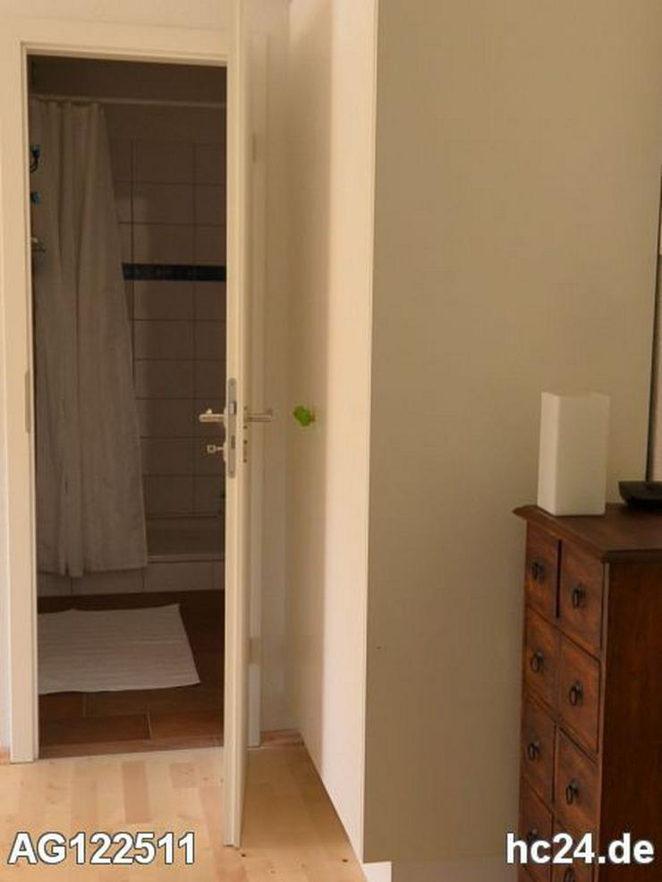 Geschmackvoll möblierte 1,5 Zimmer Wohnung in Weil am Rhein, befristet - Bild 1