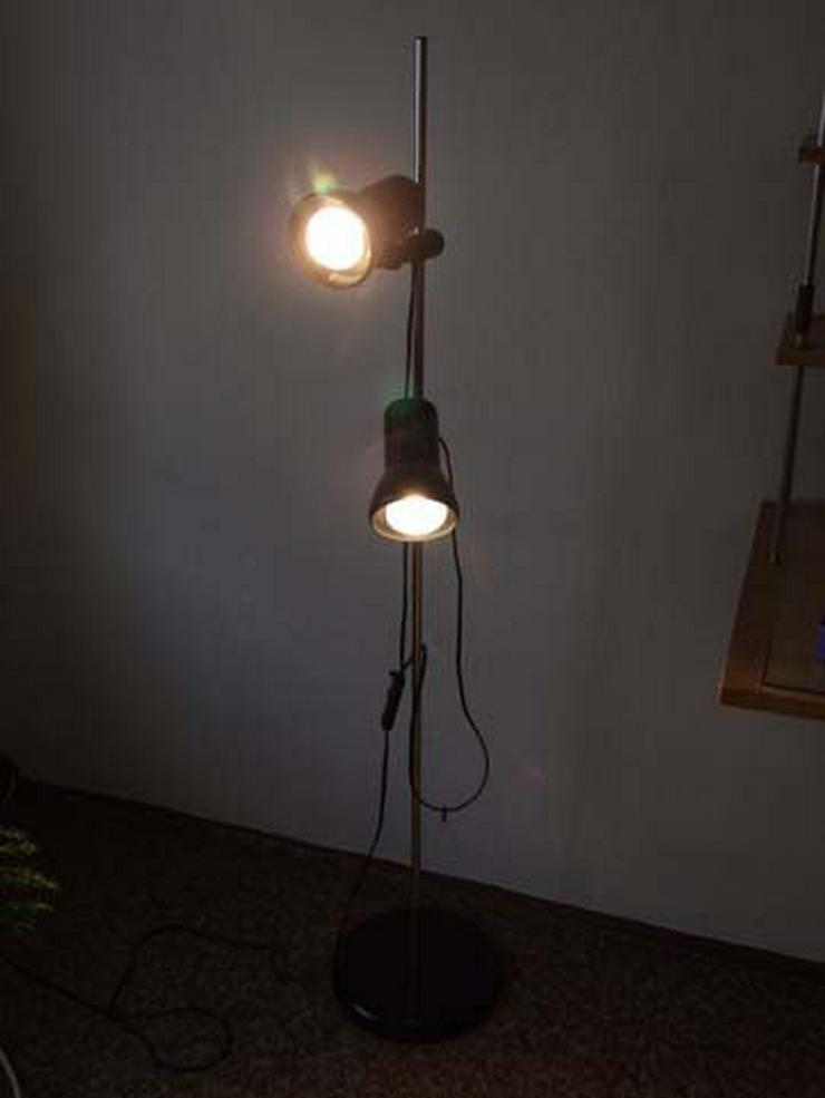 sch ne stehlampe mit spots lampe aus den 60e in zeuthen auf. Black Bedroom Furniture Sets. Home Design Ideas
