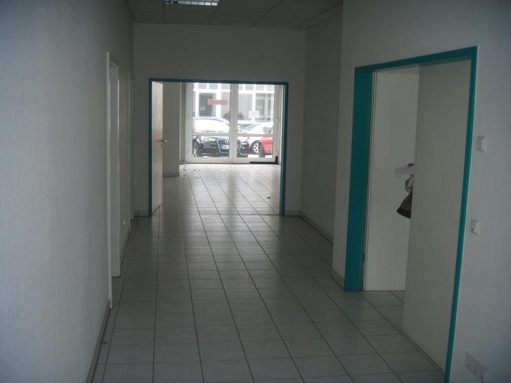 Bild 7: Provisionsfrei und sofort verfügbar - helle Büro-, Laden- oder Praxisfläche in Hennef