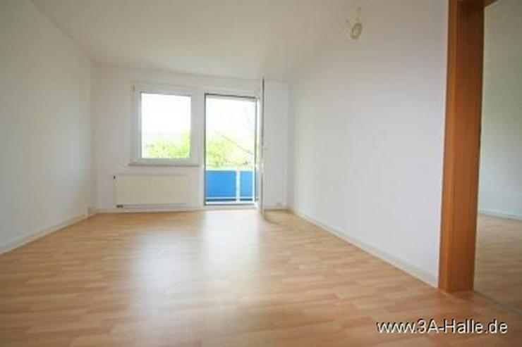 Bild 5: Investment mit Zukunft! Ihre 2-Raum-Wohnung mit Süd-Balkon?
