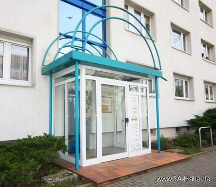 Bild 2: Investment mit Zukunft! Ihre 2-Raum-Wohnung mit Süd-Balkon?