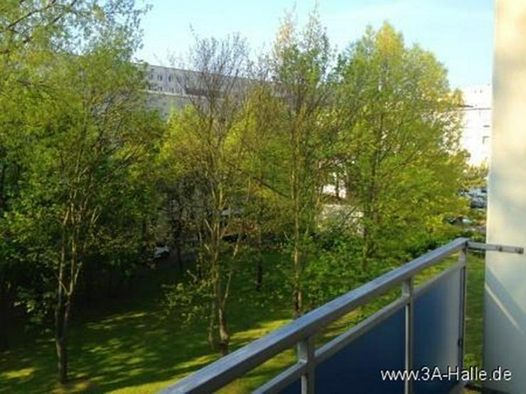 Bild 4: Investment mit Zukunft! Ihre 2-Raum-Wohnung mit Süd-Balkon?