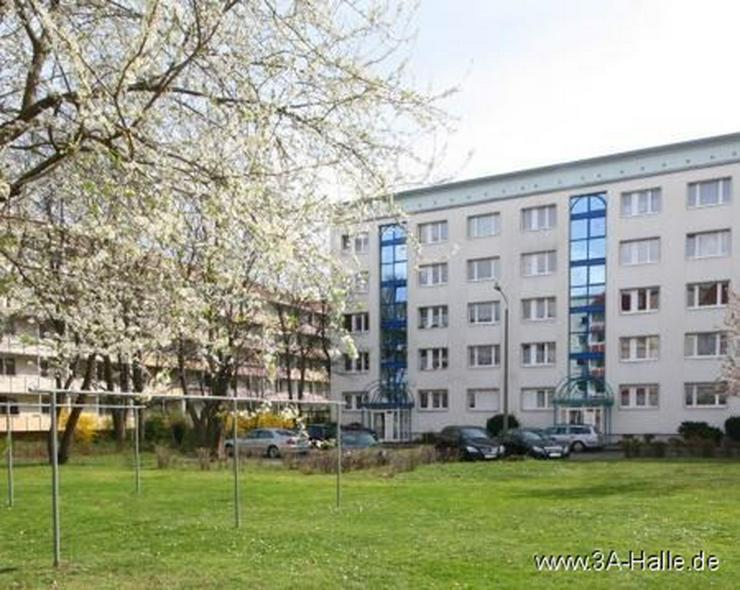 Investment mit Zukunft! Ihre 2-Raum-Wohnung mit Süd-Balkon?