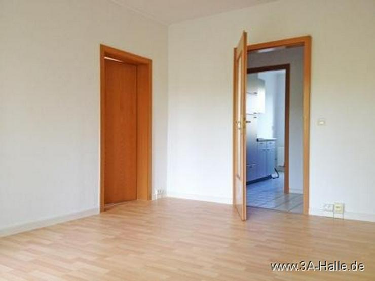 Bild 6: Investment mit Zukunft! Ihre 2-Raum-Wohnung mit Süd-Balkon?