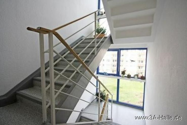 Bild 3: Investment mit Zukunft! Ihre 2-Raum-Wohnung mit Süd-Balkon?