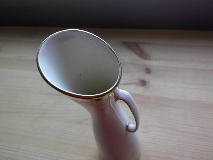 Bild 2: interessante Vase von Bavaria