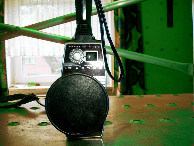 Super 8-Film-Kamera
