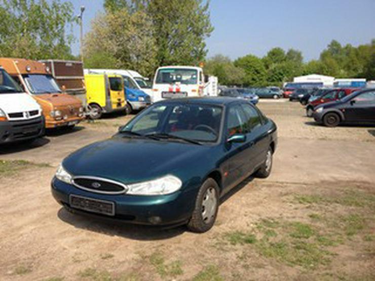 Ford Mondeo 1.6 CLX