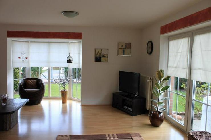 Bild 2: Doppelhaushälfte in Velten in gediegener Umgebung Kapitalanl. oder Eigenbedarf sinnvoll!!...