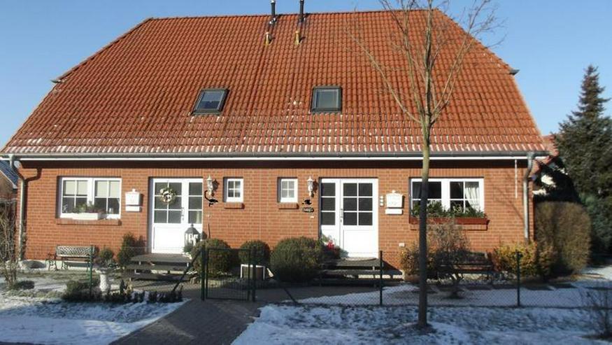 Doppelhaushälfte in Velten in gediegener Umgebung Kapitalanl. oder Eigenbedarf sinnvoll!!... - Haus kaufen - Bild 1