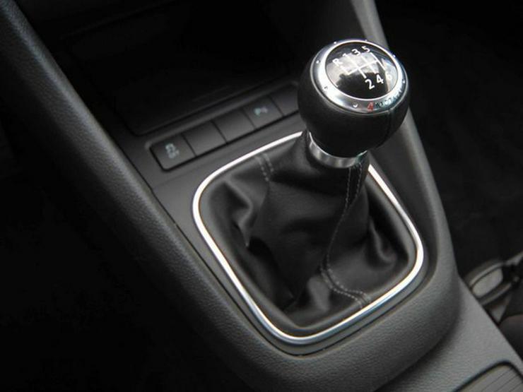 Bild 10: VW Golf VI 1.6 TDI Var. Style 4Motion Businesspaket
