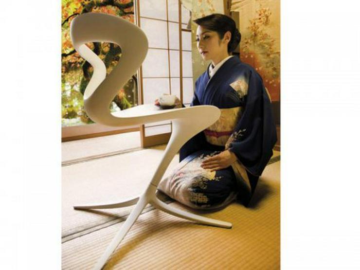 Designer Kunststoffstuhl  CALLITA  CHAIR