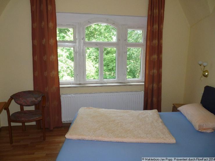 Bild 5: Gaststätte mit Fremdenzimmer und kleiner Betreiberwohnung
