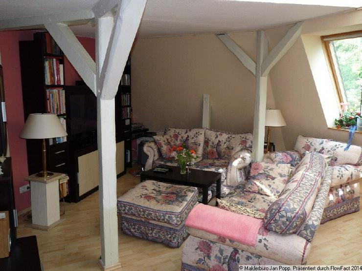 Bild 2: Gaststätte mit Fremdenzimmer und kleiner Betreiberwohnung