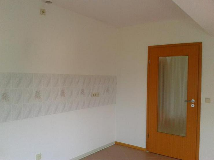 Bild 4: 2 - Raumwohnung mit Balkon im Dachgeschoss!