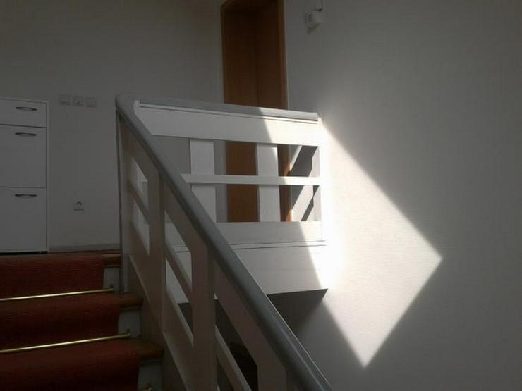 Bild 2: 2 - Raumwohnung mit Balkon im Dachgeschoss!