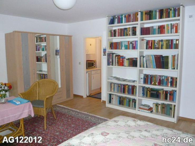 Helles Apartment in Steinen - Höllstein - Wohnen auf Zeit - Bild 1