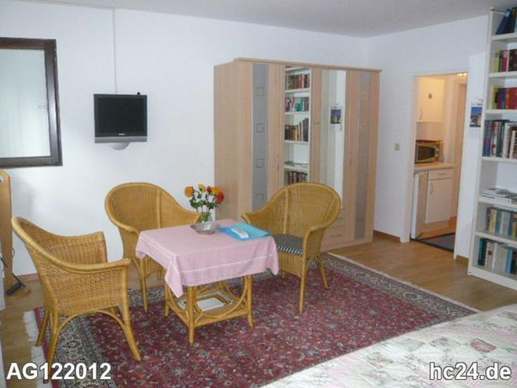 Bild 6: Helles Apartment in Steinen - Höllstein