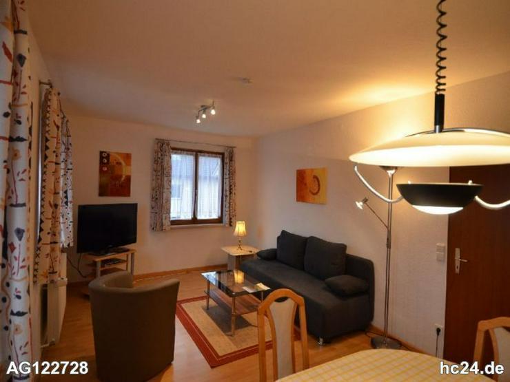 Bild 4: Möblierte 2,5 Zimmer-Wohnung in Efringen-Kirchen