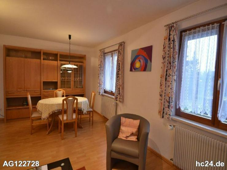 Bild 5: Möblierte 2,5 Zimmer-Wohnung in Efringen-Kirchen