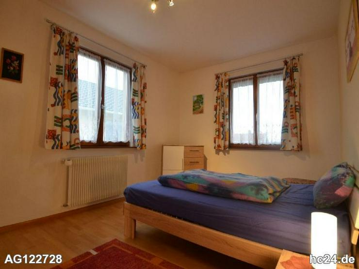Bild 6: Möblierte 2,5 Zimmer-Wohnung in Efringen-Kirchen