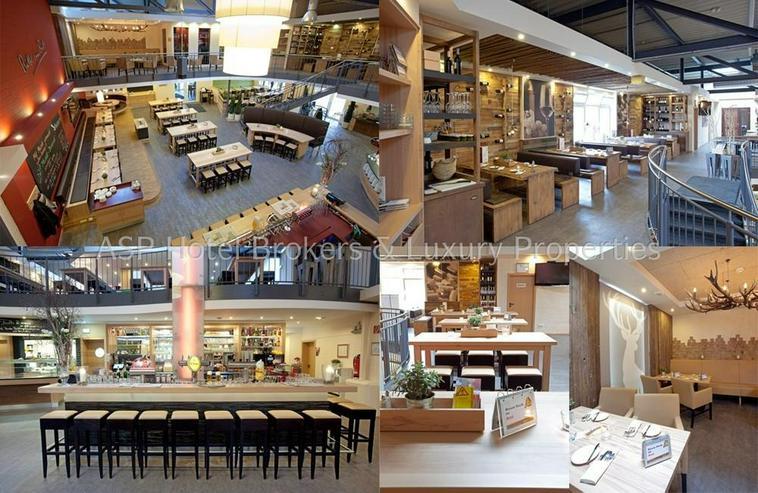 Bild 2: Erfolgreiches Tagungs- und Ferien-Hotel nördlich von Hannover mit rund 75 Zimmern zu kauf...