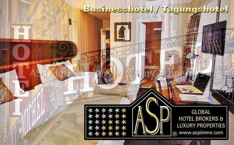 Bild 6: Erfolgreiches Tagungs- und Ferien-Hotel nördlich von Hannover mit rund 75 Zimmern zu kauf...