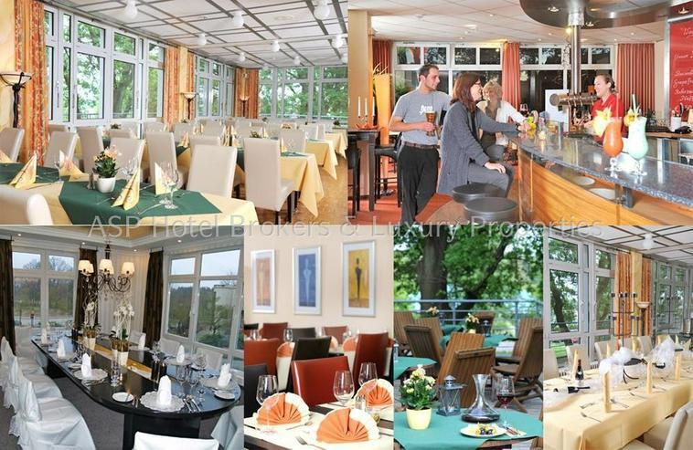 Bild 3: Erfolgreiches Tagungs- und Ferien-Hotel nördlich von Hannover mit rund 75 Zimmern zu kauf...