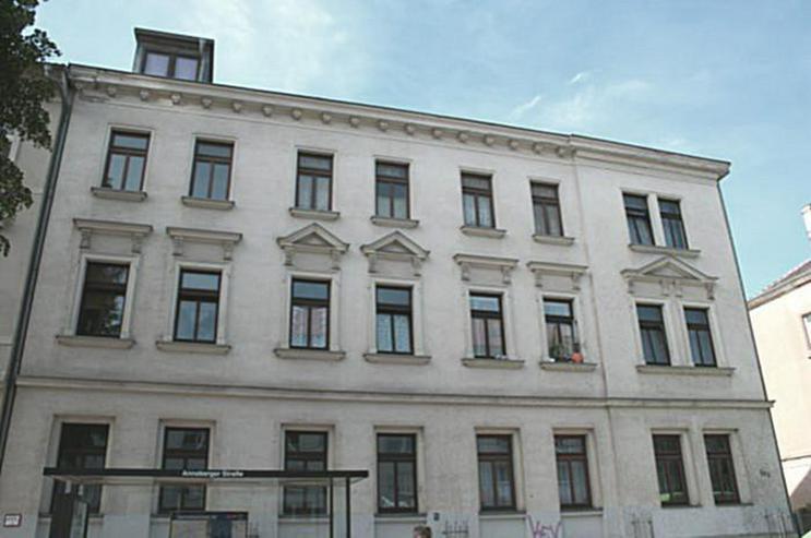 2-Zimmer Wohnung nahe Auenwald