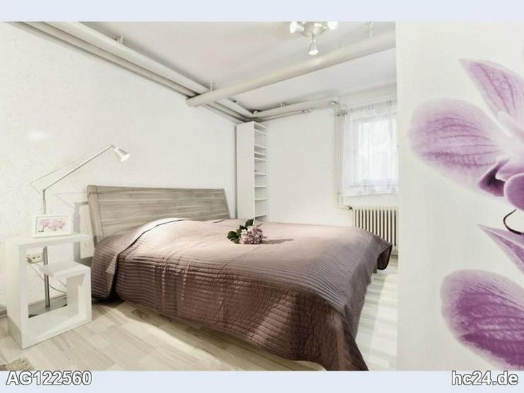 Möbliertes Apartment mit Loftcharakter in Lörrach - Haagen