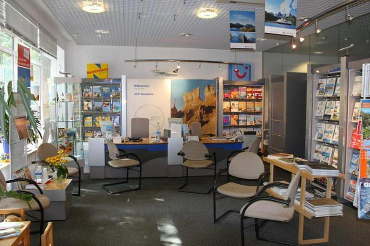 Bild 2: Attraktive Laden, Büro oder Arztpraxis in guter, stark frequentierter Einkaufsmeile