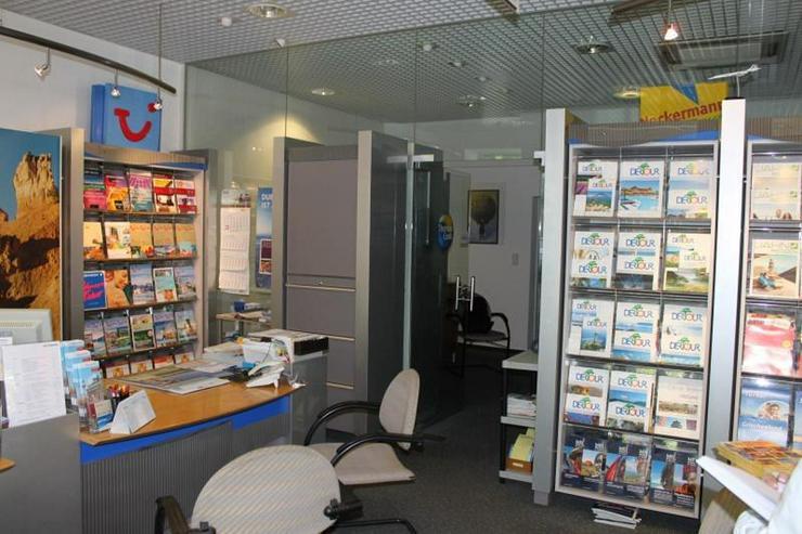 Bild 5: Attraktive Laden, Büro oder Arztpraxis in guter, stark frequentierter Einkaufsmeile